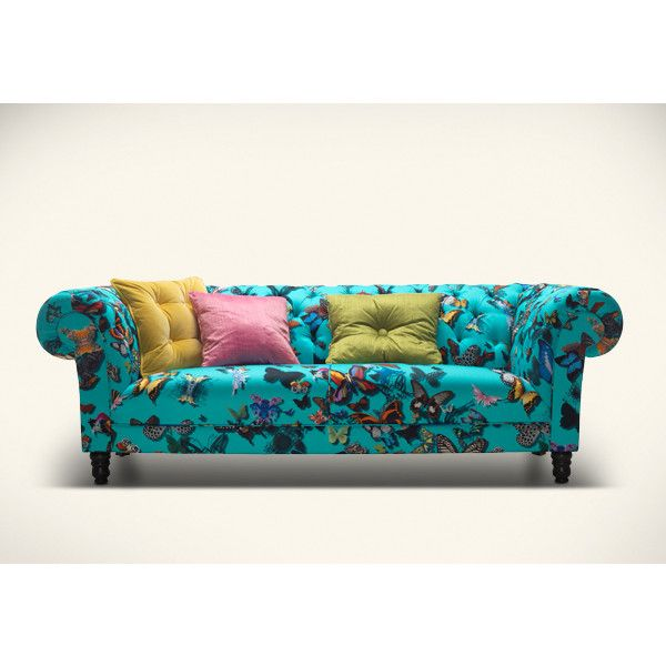 Grande Dame Sofa Workshop