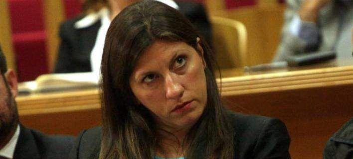 Η Ζωή Κωνσταντοπούλου διόρισε 2 άτομα στο γραφείο της -Γιατί δεν «γκρέμισε το καθεστώς»