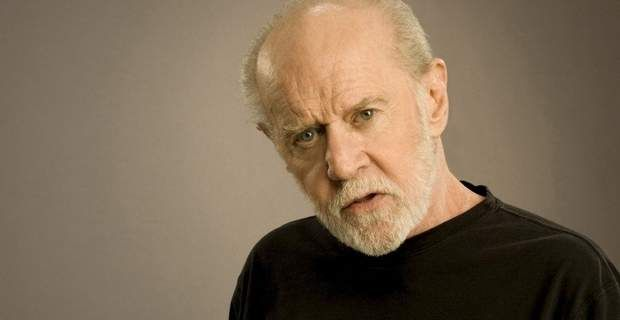 Ο George Carlin για τα γηρατειά