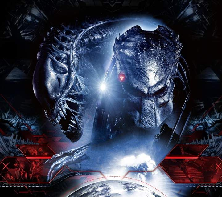165 Best Aliens Vs Predator Images On Pinterest