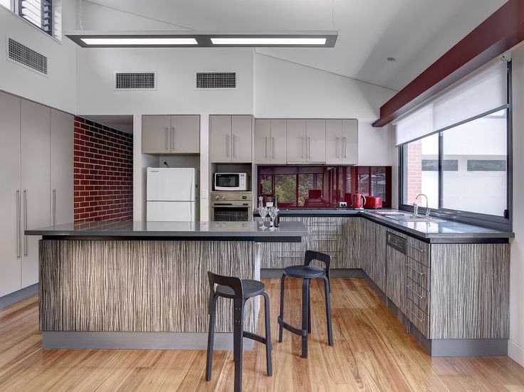 Products used   essastone french black  Laminex Peruvian Clay and Laminex  Ebony Bellezza   April Project of the Year monthly winner 11 best Laminex images on Pinterest   Kitchen  Kitchen designs and  . Laminex Kitchen Design. Home Design Ideas