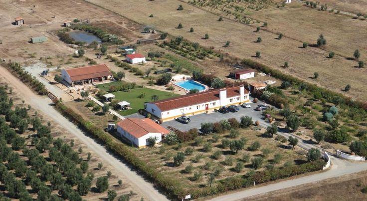 Booking.com: Alojamento de Turismo Rural Monte Chalaça - Turismo Rural , Ferreira do Alentejo, Portugal  - 76 Comentários de Clientes . Reserve agora o seu hotel!