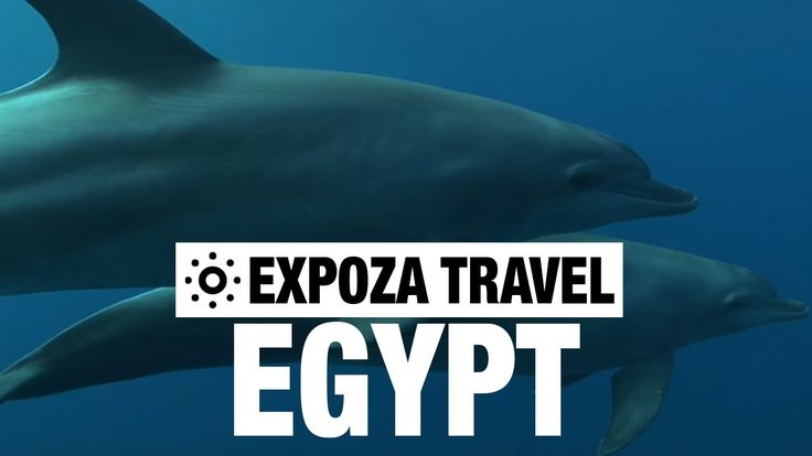 El Quseir el Quadim (Egypt) Vacation Travel Video Guide