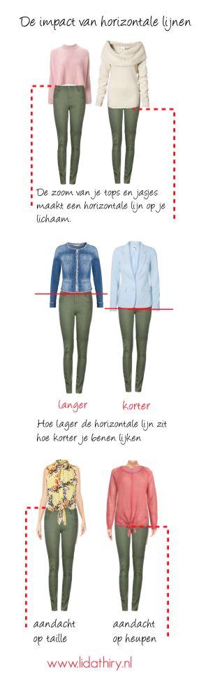 Horizontale lijnen zijn blikvangers | www.lidathiry.nl | klik op de afbeelding voor het bijbehorende blog #HorizontaleLijnenZijnBlikvangers