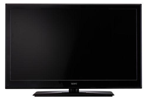 Seiki SC324FB 32-Inch 720p 60Hz LCD TV | Waddaya Watchin
