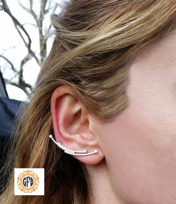 Check out this item in my Etsy shop https://www.etsy.com/listing/230721538/triple-bar-ear-jacket-earring-crawler