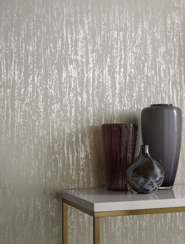 Helmsley - Rosemore Wallcovering Collection by 1838 Wallcoverings. #1838wallcoverings #interiordesign #wallcovering #rosemore #malcolmfabrics