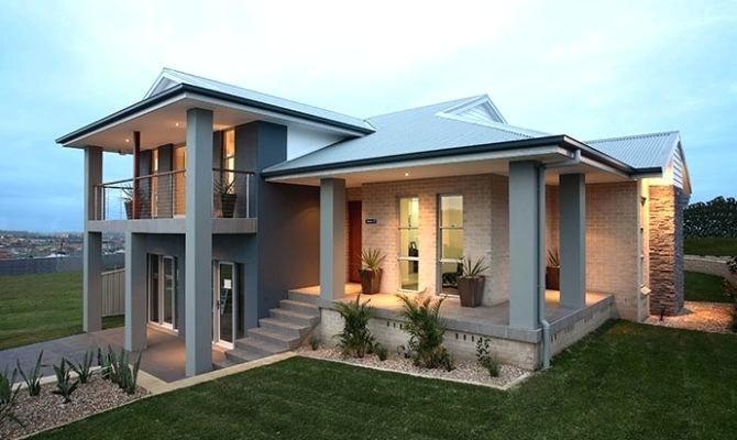 Artistic House Designs Sloping Block Home For Blocks Melbourne Split Level Home Designs Tri Level House Split Level House
