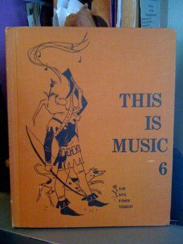 This Is Music Volume 6 (Volume 6): William R. Sur, Robert E. Nye, William R. Fisher, Mary R. Tolbert