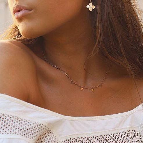 Clover Earrings    www.gmssilver.com