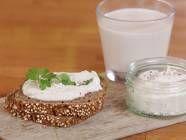 Video-Kochschule: #vegan Nussmilch und Nusskäse
