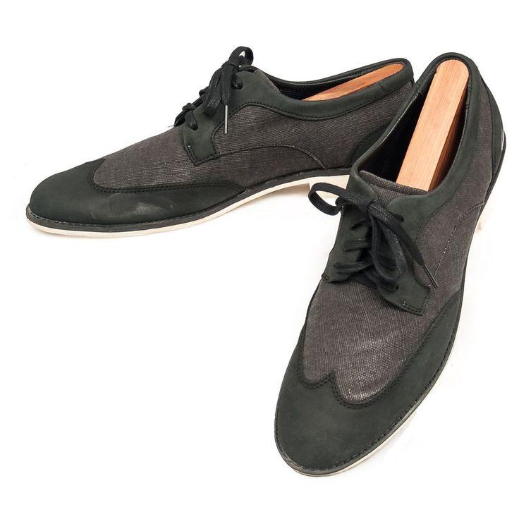 Modern Vintage Footwear 84