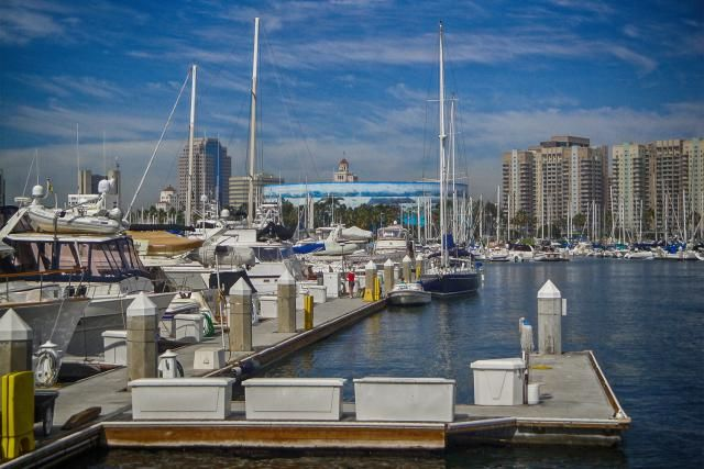 Guide to visiting Long Beach, California includes why you should go, when to go, what to do, where to eat and where to sleep