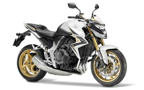 2015 Honda CB1000R