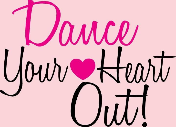 good luck dance recital quotes - Google Search
