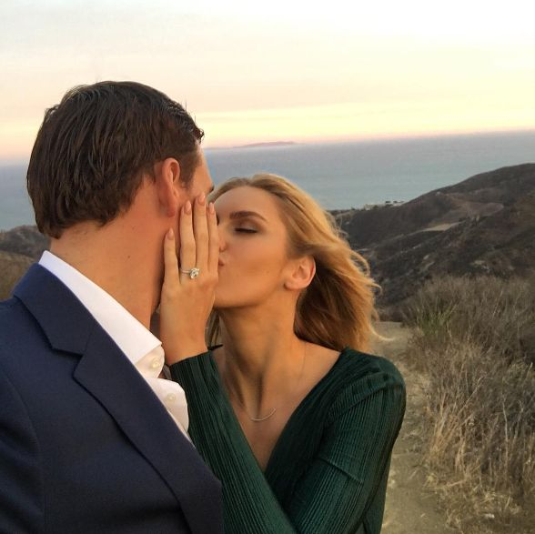 CONGRATS!: 'Dancing With the Stars' Contestant Ryan Lochte is Engaged