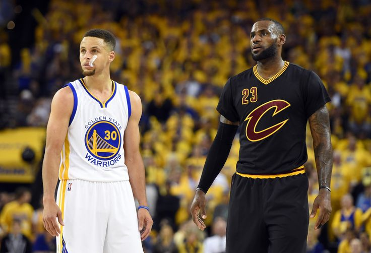 10 storylines to follow as Cleveland Cavaliers, Golden State Warriors ready for Round 3 - NBA.com