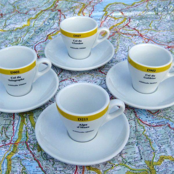 Alps Espresso Set