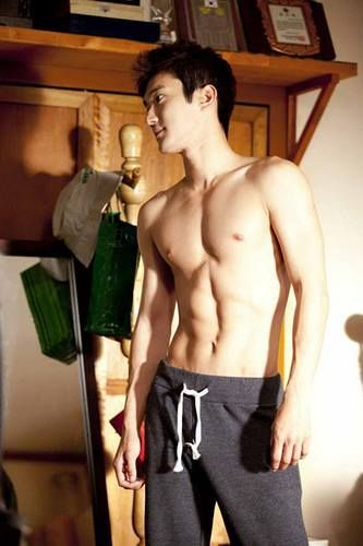 Super Junior ☆ Choi Siwon