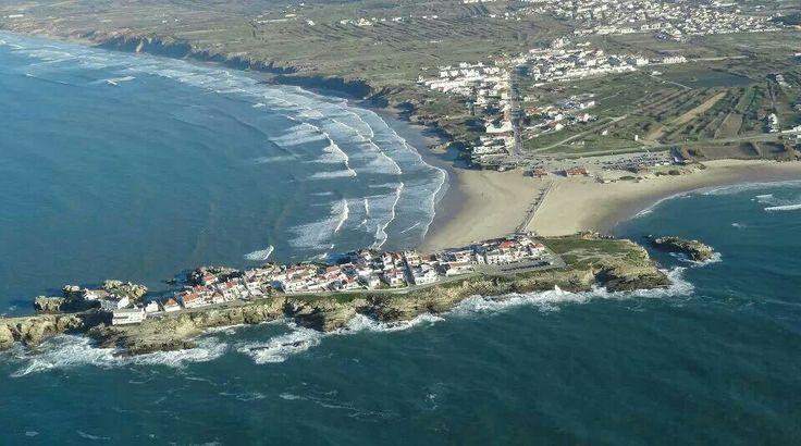 Baleal. Peniche. Portugal