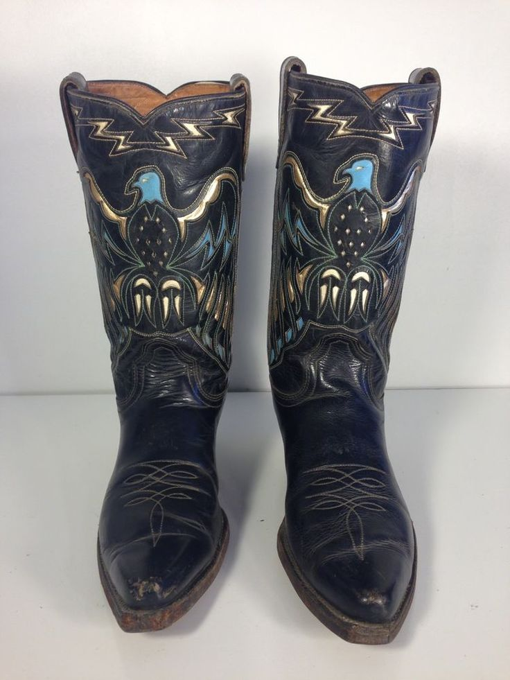 1000  images about Cowboy Boots on Pinterest | Rockabilly, Vintage ...