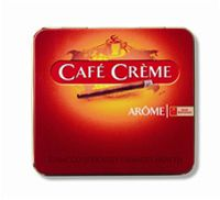 Café Crème Aromes are a range of exotic, premium cigars that entice your senses with their rich flavor and aroma.