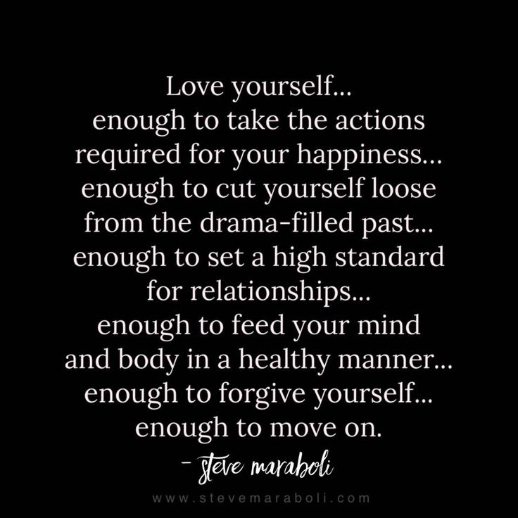 Nothing can... Treat yourself well with your best ,  Love Yourself first.