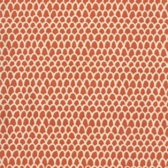 Scallops in Orange, Piper by Dear Stella (other nice fabrics in range)