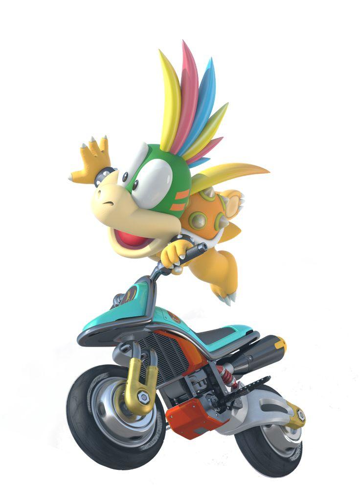 Lemmy Koopa (Mario Kart 8).png