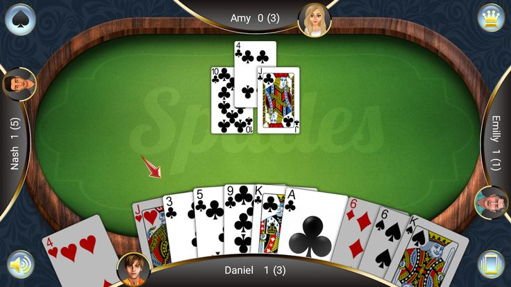 Spades Online • Play Spades Game Online for Free Today!  In this way, you can be sure not to make the same mistakes you made before. This allows you to dominate spades card game and become a professional in a short time. Honing their skills is also important because it allows getting better with every pass play spades online.  Play Now: http://playfreeonline32.com/spades-online/