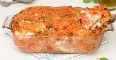Pasticcio+di+riso+al+forno