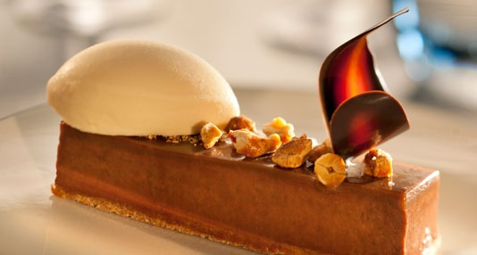 Decadent desserts from Mr. Hive who have just signed as the #TasteofMelbourne latest restaurant!