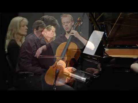 Zoltan Kodaly: Adagio for cello and piano