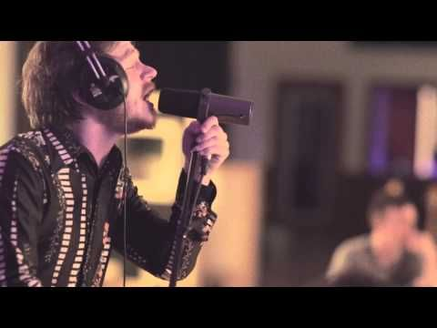 "Cage The Elephant - ""Come A Little Closer"" Studio Teaser - New Album 2013"