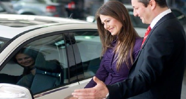 What is Certified Pre-Owned Vehicle