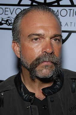 Sam Childers (born 1962) is a former gang biker who now dedicates his life and resources to rescue children in the war zone of South Sudan. Childers and his wife Lynn founded and operate Angels of East Africa, the Children's Village Orphanage in Nimule, Sudan, where they currently have more than 300 children in their care.