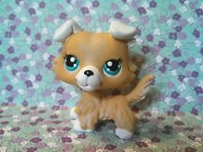 lps collie customs - Google Search