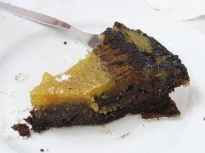 Este bolo é uma delicia divina! Delicia de Alfarroba, Amêndoa e Figo Base da Tarte: 250 gr de figos secos ...