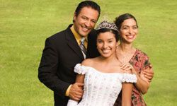 "I don't think I'll ever be ready for my daughter to turn 15 and quickly becoming a young woman - but it's also about celebration and tradition. Here are ""10 Fun Quinceañera Traditions"" I found as I start getting ideas for hers. #FamilyTime #Quinceanera #GrowingUpTooFast"