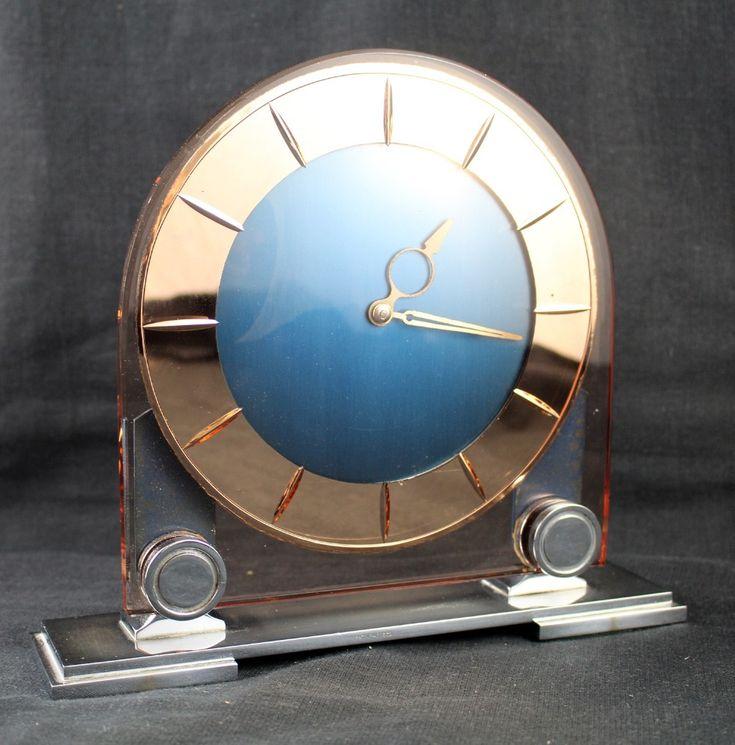 Art deco clock 254761 art deco clock clock clock art