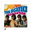 Hey Jude Beatles Single Cover - Limited Edition Print