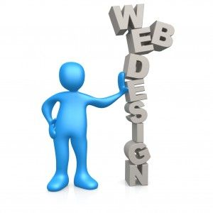 What is the difference between website design for a user compared to the search engines...