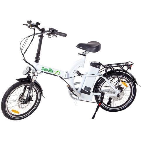 Green Bike USA GB5 36V Folding Electric Bike