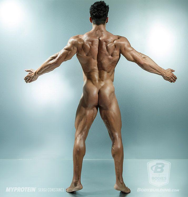 Consider, body builder belgian naked free pics