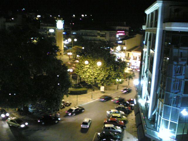 Xanthi - Central Square - Xanthi, Xanthi