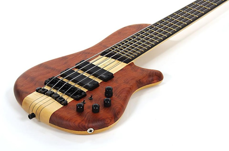 warwick thumb bass single cut sc 5 string neck through us swamp ash body with bubinga. Black Bedroom Furniture Sets. Home Design Ideas