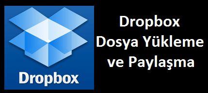 Bütün Detaylarıyla Dropbox Dosya Yükleme ve Paylaşma http://www.seomektebi.com/2014/11/butun-detaylaryla-dropbox-dosya-yukleme.html Dropbox ücretsiz bir dosya depolama ve paylaşım bulut depolama (cloud computing) servisi dir.Dosyalarınıza herhangi bir bilgisayardan erişmek,dosyalarınızı cep telefonunuz veya bilgisayarınız arasında senkronize etmek,önemli dosyalarınızı yedeklemek için kullanabileceğiniz kullanımı kolay dosya depolama ve paylaşım servisidir Dropbox .