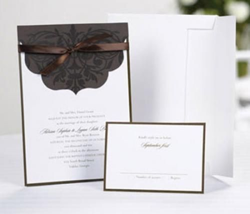 101 best wedding invitations images – Wedding Invitation Card Stock Kits