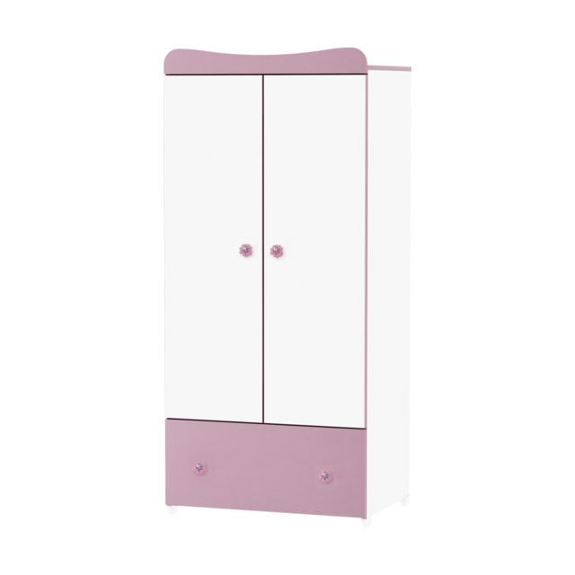 Mobilier Pour Bebe Design Lit Fillette Rose Table Et Chaise