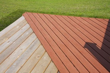 Quickcap Deck Cover Resurface Your Deck Affordable And